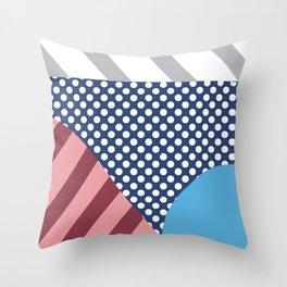Parra Pattern Throw Pillow