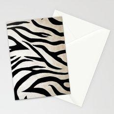 Tyger Stripes Stationery Cards
