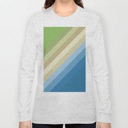 Rainbow of colors 2 Long Sleeve T-shirt