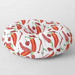 Hot hot hot Floor Pillow
