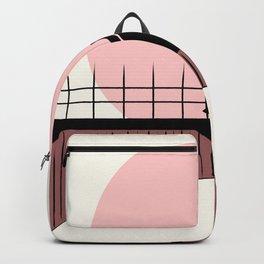 Lover bridge Backpack