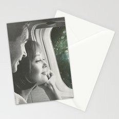 The Journey Ahead Stationery Cards
