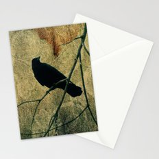 Old Curtain Stationery Cards