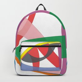 Genome Diagram Backpack