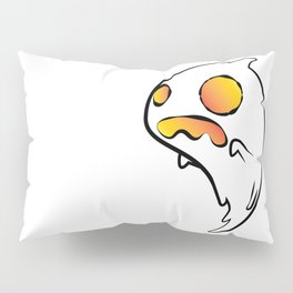 Just The Ghosty Pillow Sham