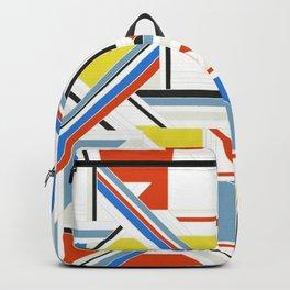 Bauhaus Backpack