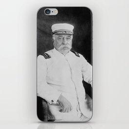 Admiral George Dewey iPhone Skin