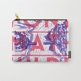 Pont-Mathilde, Rouen Carry-All Pouch