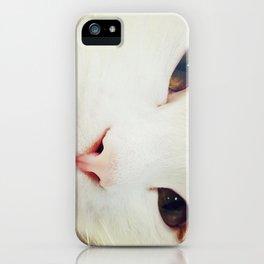 Cutie iPhone Case