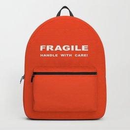 FRAGILE Backpack