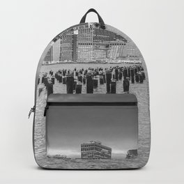 New York View Backpack