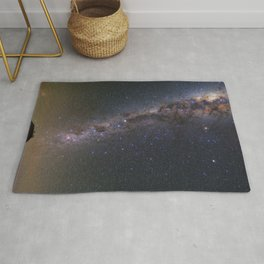 Milky Way in Chile 2 Rug