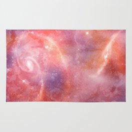 Acrylic Candy Universe Rug