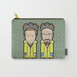 Breaking Bad – Walt + Jesse Carry-All Pouch