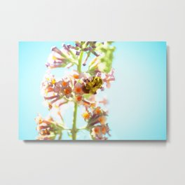 Bumblebee, Bumblebee Metal Print