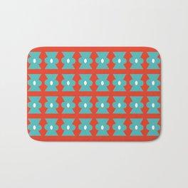 Pattern #11B Bath Mat