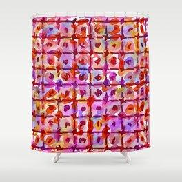 English Garden Shower Curtain