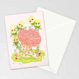 Mushimushi Stationery Cards
