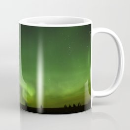 Natures Night Lights. Coffee Mug