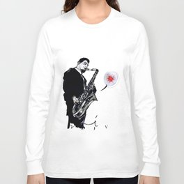 sonny rollins Long Sleeve T-shirt