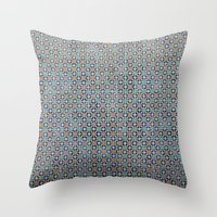 portugal Throw Pillows featuring Portugal by anacaprini