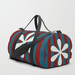 Asterisk Duffle Bag