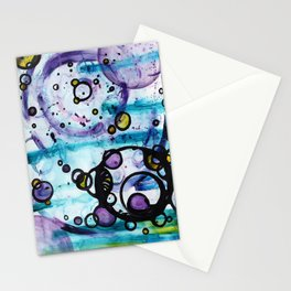atom Stationery Cards