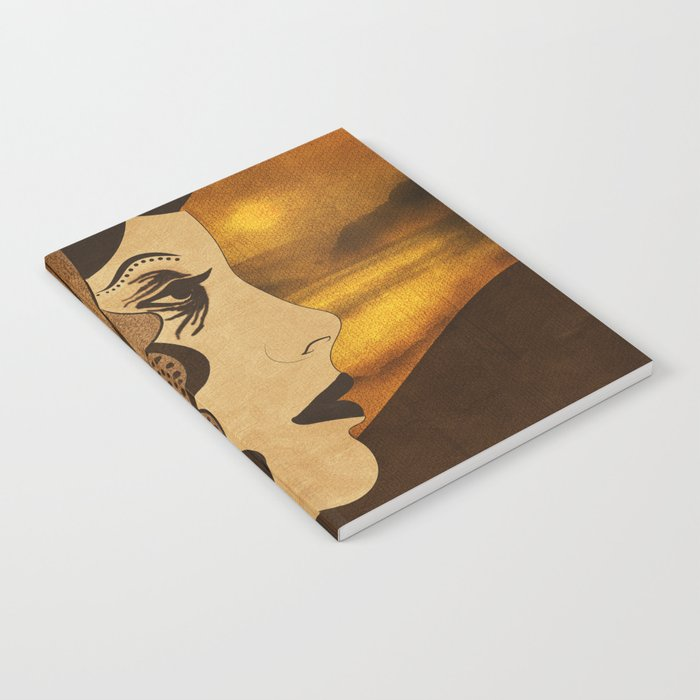 Visions Notebook