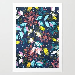 Wishes and Miracles Art Print