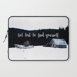 Find yourself Laptop Sleeve