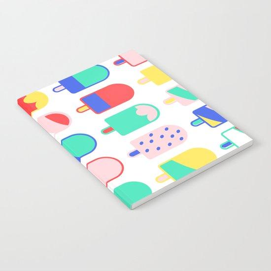 Summer! Notebook
