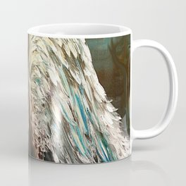 Mystic Angel Wings Coffee Mug