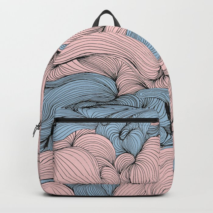 In Mixed Company Backpack