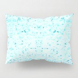 DIGITAL GLITCH 5 Pillow Sham