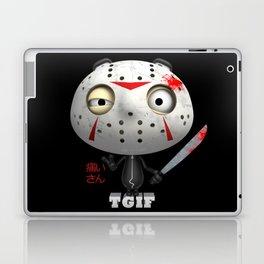 T.G.I.F. (Itai-San) Laptop & iPad Skin