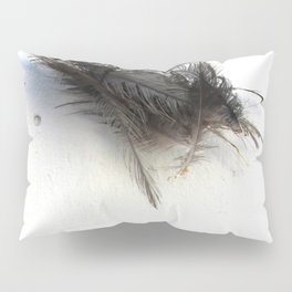 The Birds | Los Pájaros Pillow Sham