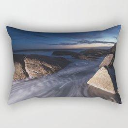 Twilight Rush Rectangular Pillow