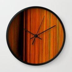 Comfort & Joy Wall Clock