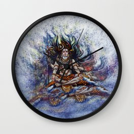Gangadhar Wall Clock