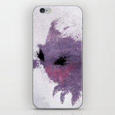 #093 iPhone & iPod Skin
