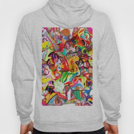 #connect collage 2016 Hoody