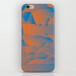 Catchy iPhone Skin