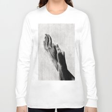 World Without End Long Sleeve T-shirt