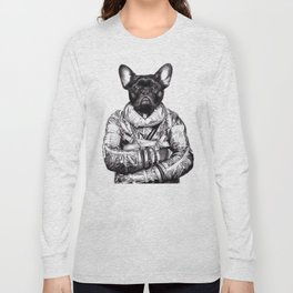 Astro Frog Long Sleeve T-shirt