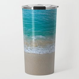 Atlantic Waves Travel Mug