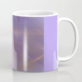 Clear Up Coffee Mug