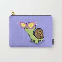 Fabulous Turtle! Carry-All Pouch
