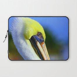 Pelican in Ft. Myers Laptop Sleeve