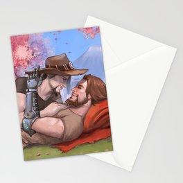 Hanamura Stationery Cards