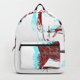 Classic Dean Backpack
